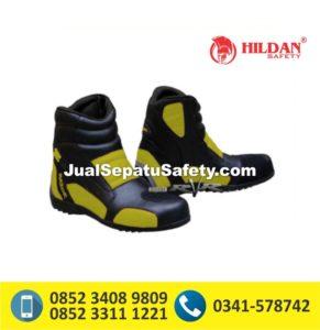 Sepatu RVR Razor - Yellow