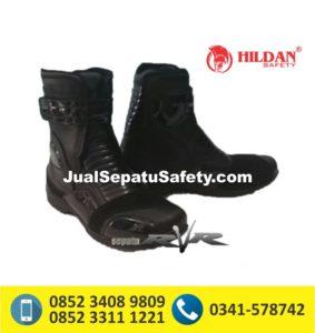 Sepatu RVR Reckon v2 - Black