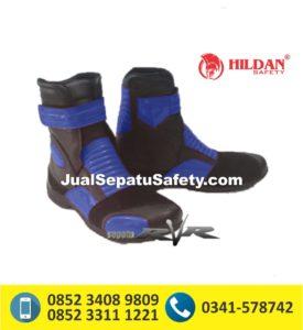 Sepatu RVR Reckon v2 - Blue