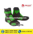 [Sepatu RVR Reckon V2 – Green] – jual sepatu boots biker