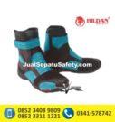 [Sepatu RVR Reckon V2 – Sky Blue] – jual sepatu bikers rvr