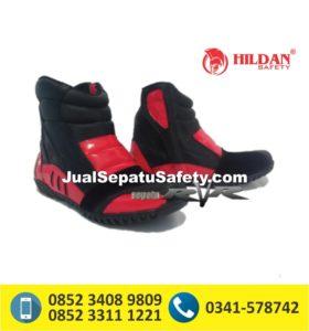 Sepatu RVR Rush V2- Red