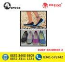 Harga Sepatu Crocs Duet Skimmer 2