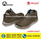 Distributor Crocs Linden Boot