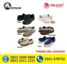 Toko Online Crocs Tindeline Canvas