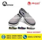 Jual Online Crocs Walu Accent