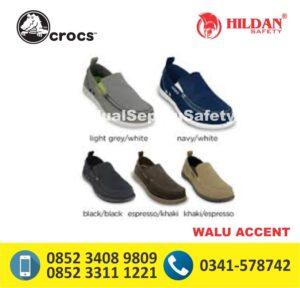 crocs walu men