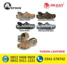 Agen Distributor Crocs Yukon Leather