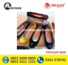 Crocs Fitflop Due