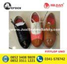 Sepatu Crocs Fitflop Uno