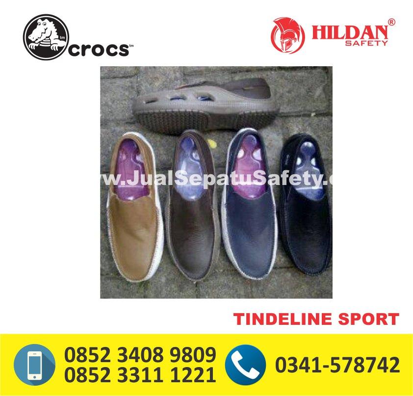 tindeline sport leather