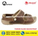 Crocs Yukon Slide Backstrap