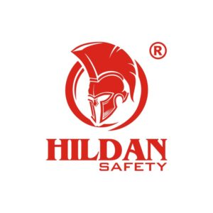 Icon HILDAN SAFETY Putih