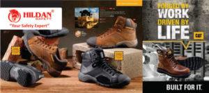 Slide 1 - HILDAN SAFETY