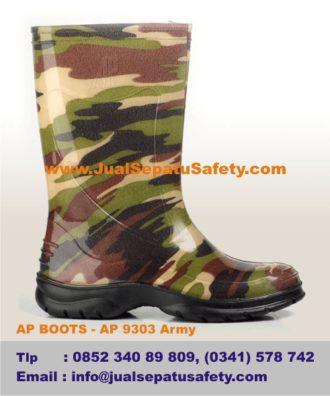 Gambar Boots TENTARA Untuk ANAK