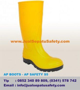 Jual AP SAFETY S5 Warna Kuning  94096bcfd7