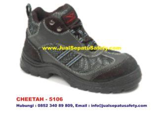 Jual Sepatu Proyek CHEETAH 5106 Balikpapan Jakarta 3890acda46