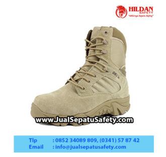 Toko Online Sepatu Delta Forces 8 - Desert TERMURAH  2b9db96f26