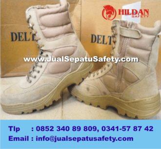 Toko Online Sepatu Delta Forge Tactical Series - Black TERMURAH ... 35d026bcca