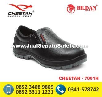 Jual Sepatu Safety CHEETAH 7001H
