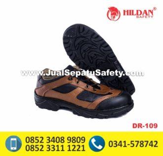 Sepatu Safety LOKAL Asli Kulit Harga Pabrik  b4f7c26ebf